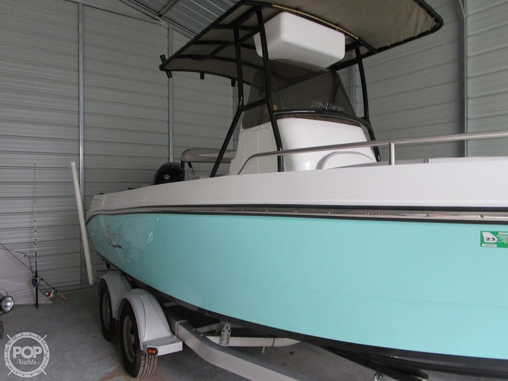 2018 Key Largo boat for sale, model of the boat is 210 & Image # 7 of 41