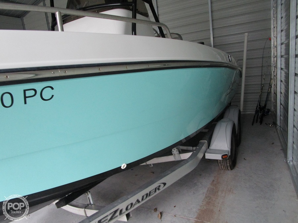 2018 Key Largo boat for sale, model of the boat is 210 & Image # 11 of 41