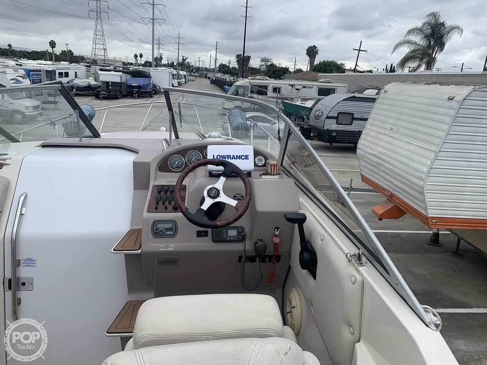 2001 Regal boat for sale, model of the boat is 2765 Commodore & Image # 31 of 40