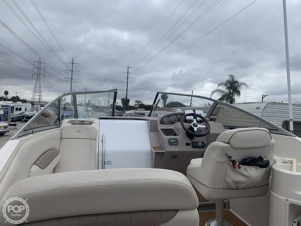 2001 Regal boat for sale, model of the boat is 2765 Commodore & Image # 39 of 40