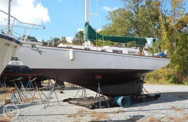 Luders Allied 33, 33, for sale in Maryland - $27,800