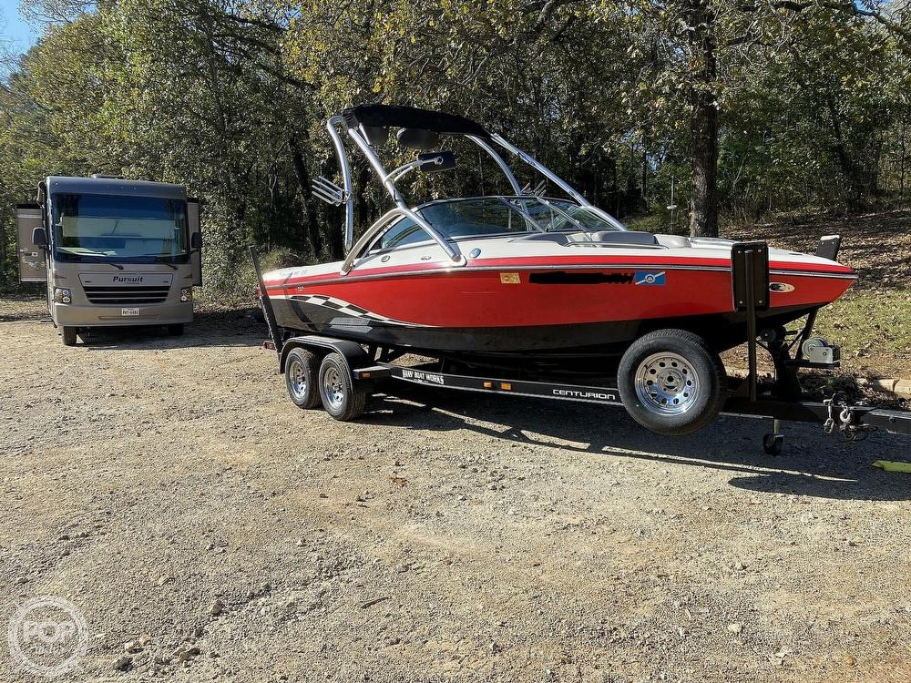 2007 Centurion boat for sale, model of the boat is 21 Elite V C4 & Image # 5 of 40