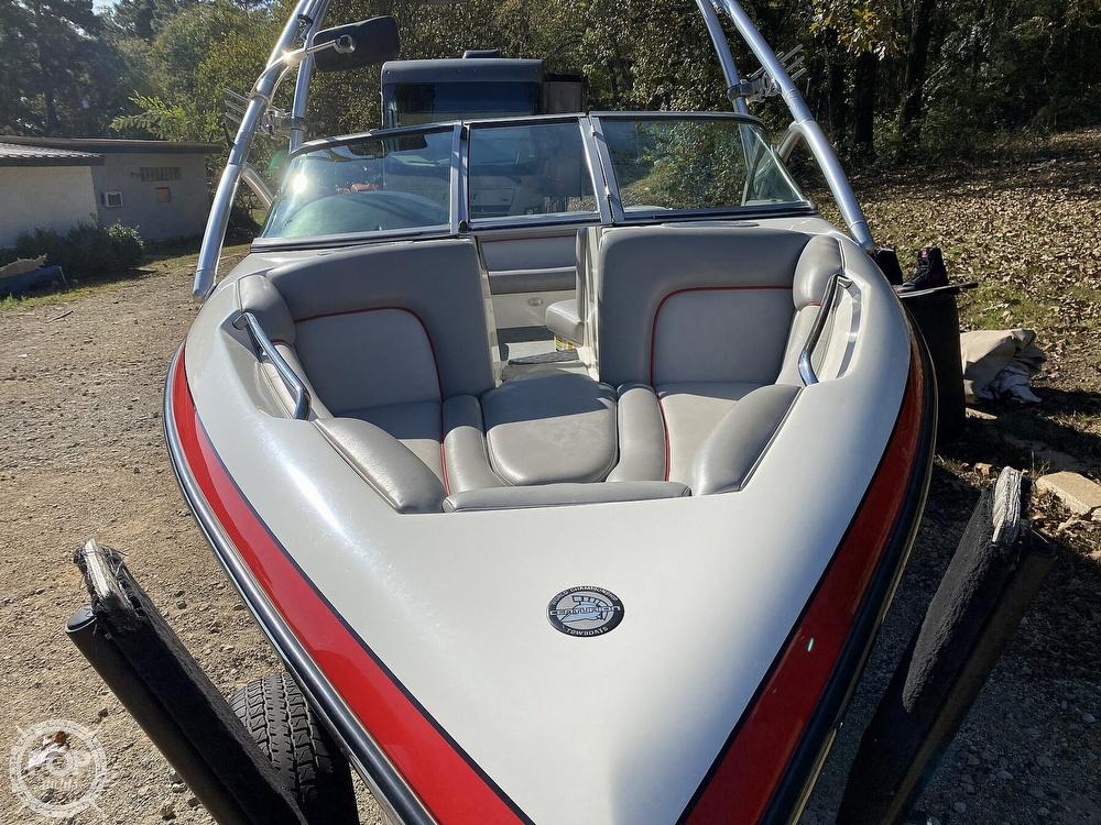 2007 Centurion boat for sale, model of the boat is 21 Elite V C4 & Image # 11 of 40