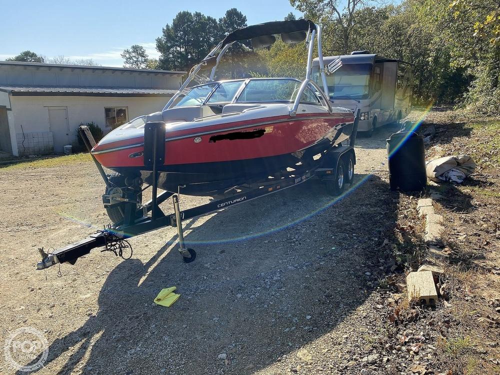 2007 Centurion boat for sale, model of the boat is 21 Elite V C4 & Image # 12 of 40