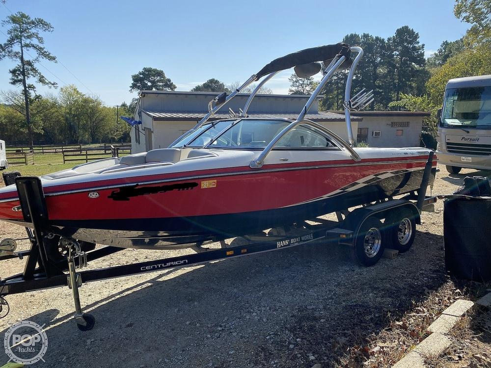 2007 Centurion boat for sale, model of the boat is 21 Elite V C4 & Image # 14 of 40
