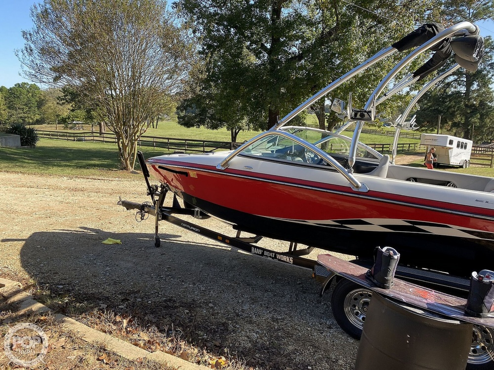 2007 Centurion boat for sale, model of the boat is 21 Elite V C4 & Image # 15 of 40