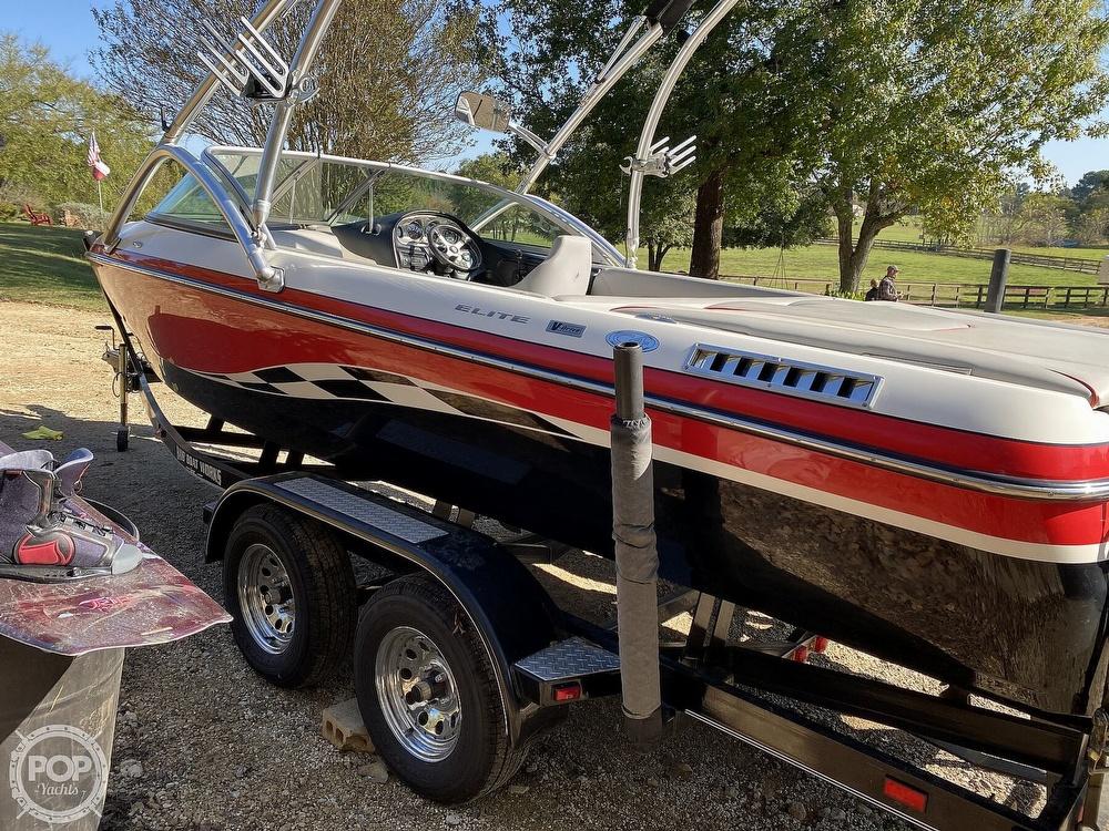 2007 Centurion boat for sale, model of the boat is 21 Elite V C4 & Image # 16 of 40