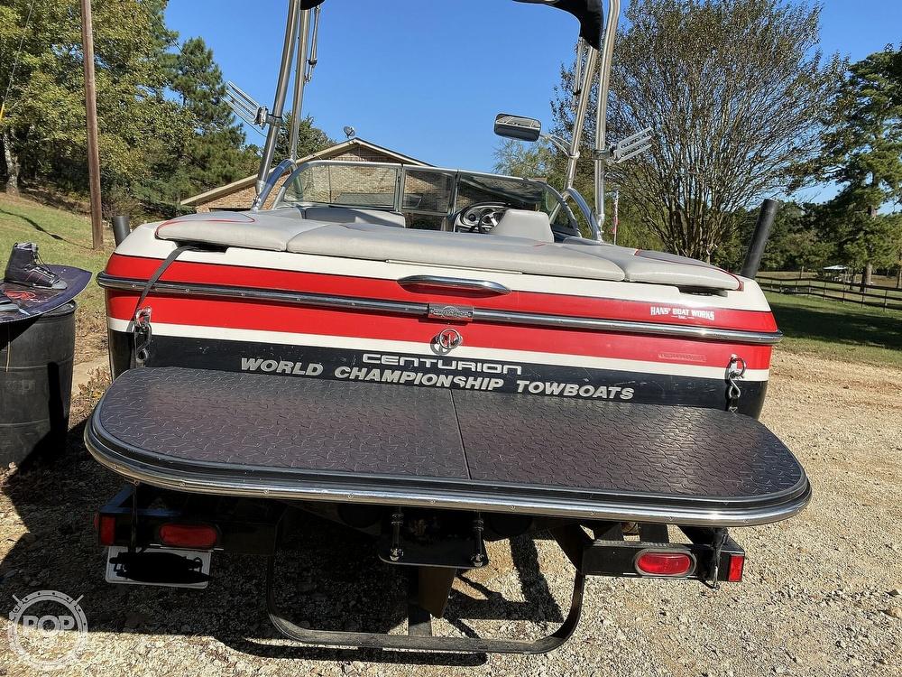 2007 Centurion boat for sale, model of the boat is 21 Elite V C4 & Image # 23 of 40