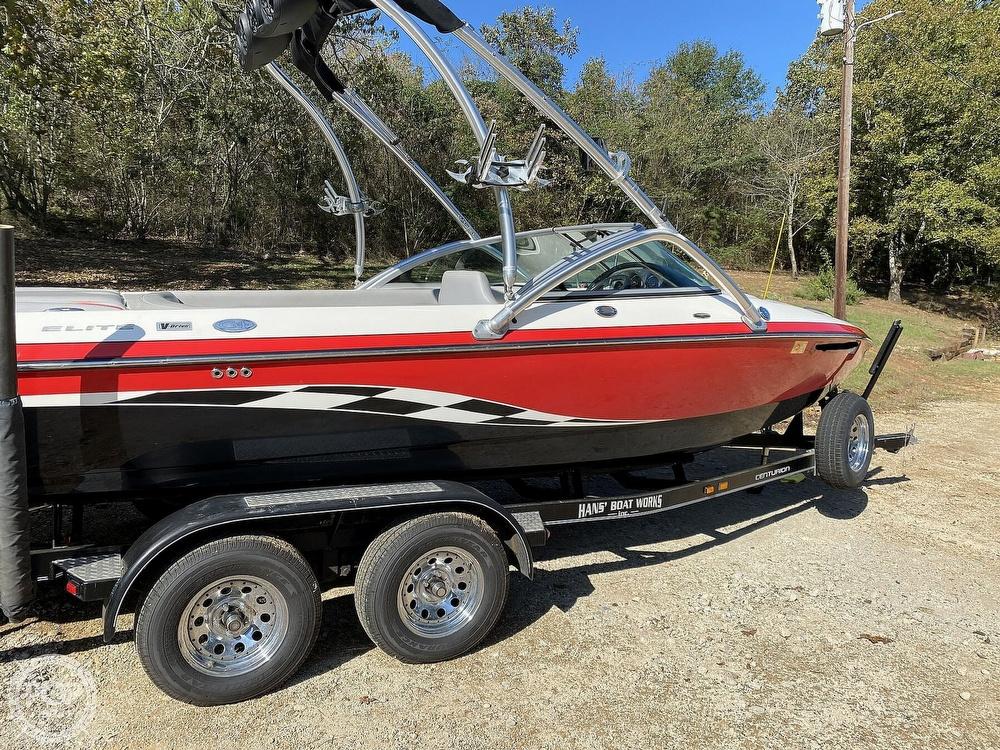 2007 Centurion boat for sale, model of the boat is 21 Elite V C4 & Image # 35 of 40