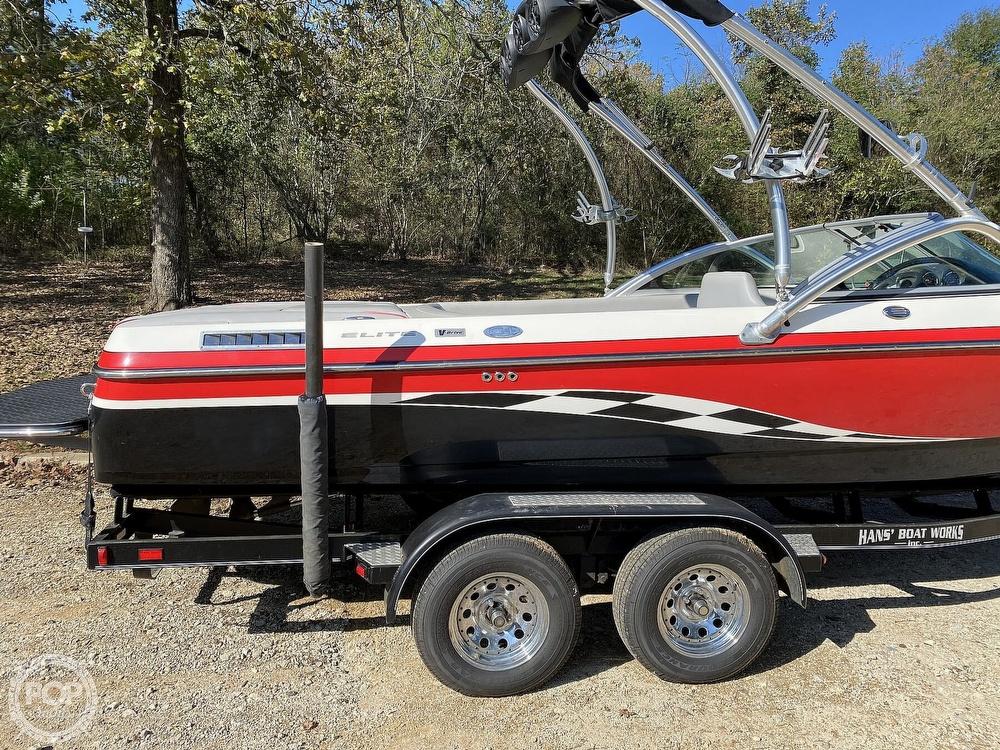 2007 Centurion boat for sale, model of the boat is 21 Elite V C4 & Image # 36 of 40