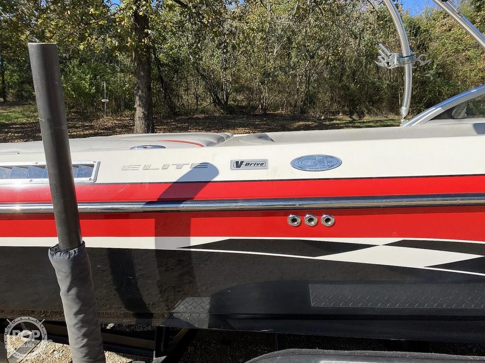2007 Centurion boat for sale, model of the boat is 21 Elite V C4 & Image # 37 of 40
