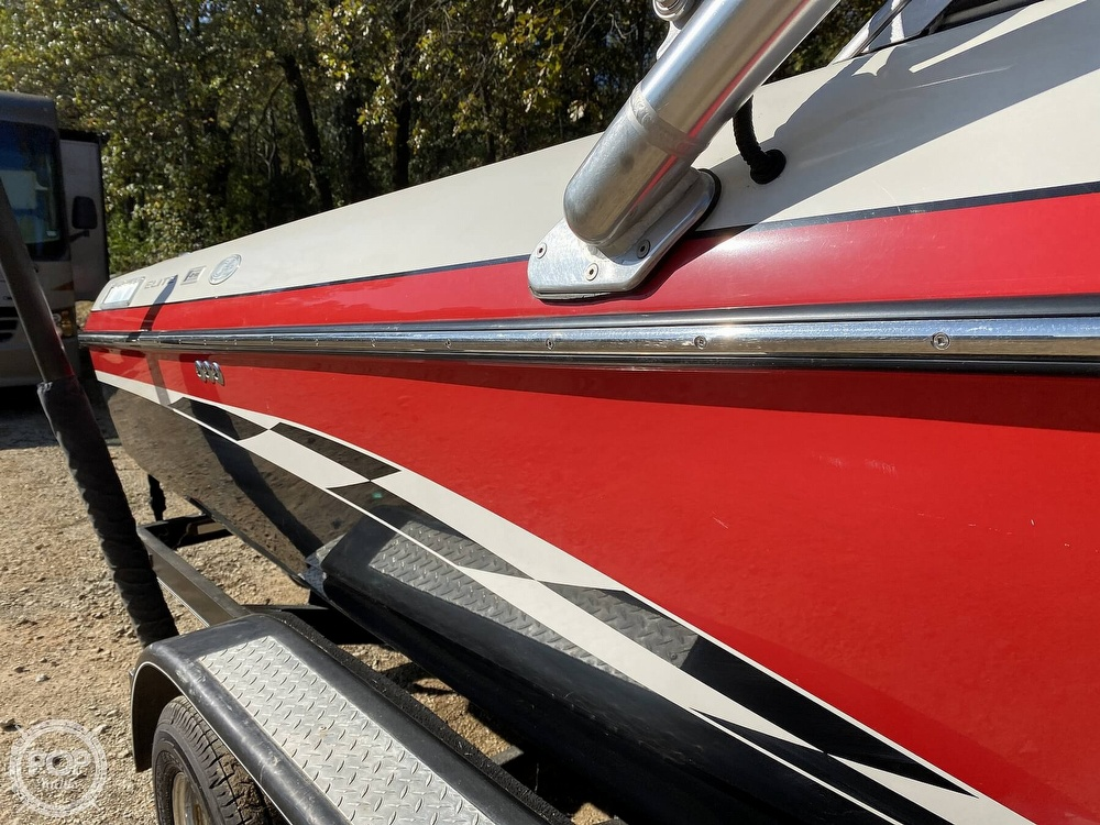2007 Centurion boat for sale, model of the boat is 21 Elite V C4 & Image # 40 of 40