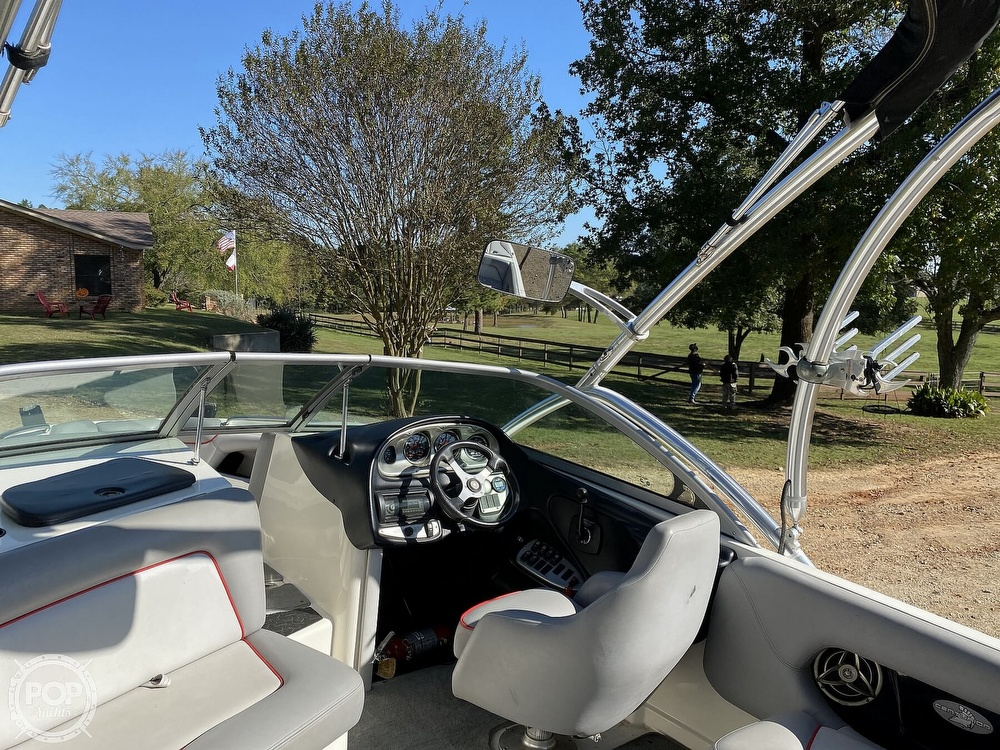 2007 Centurion boat for sale, model of the boat is 21 Elite V C4 & Image # 3 of 40