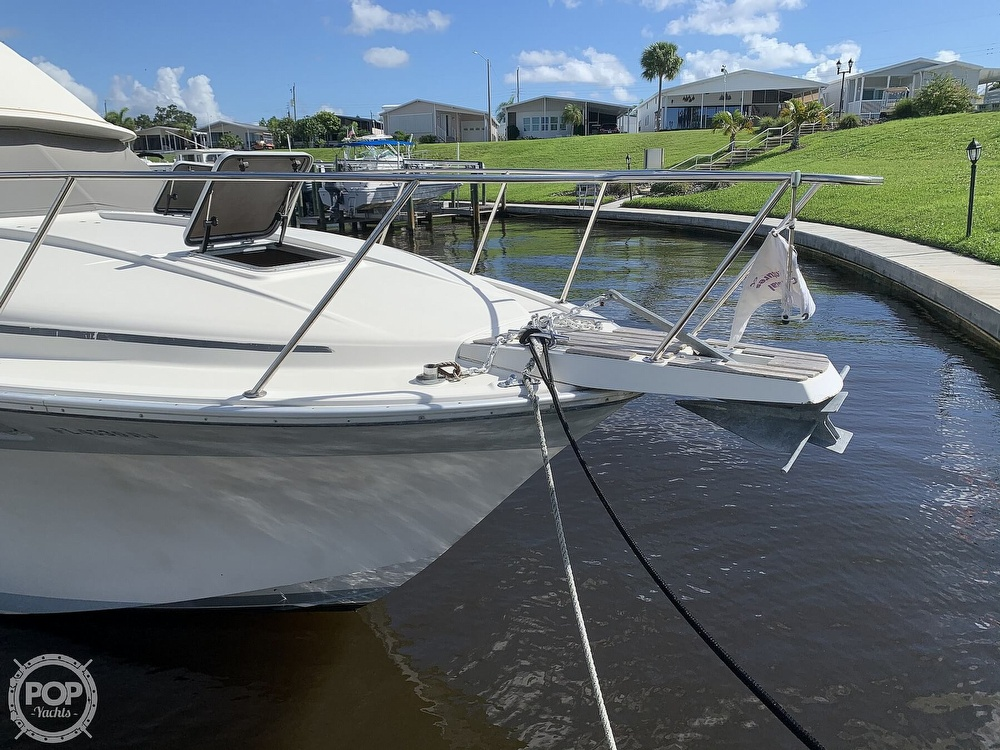 1986 Silverton boat for sale, model of the boat is 34 C & Image # 7 of 40