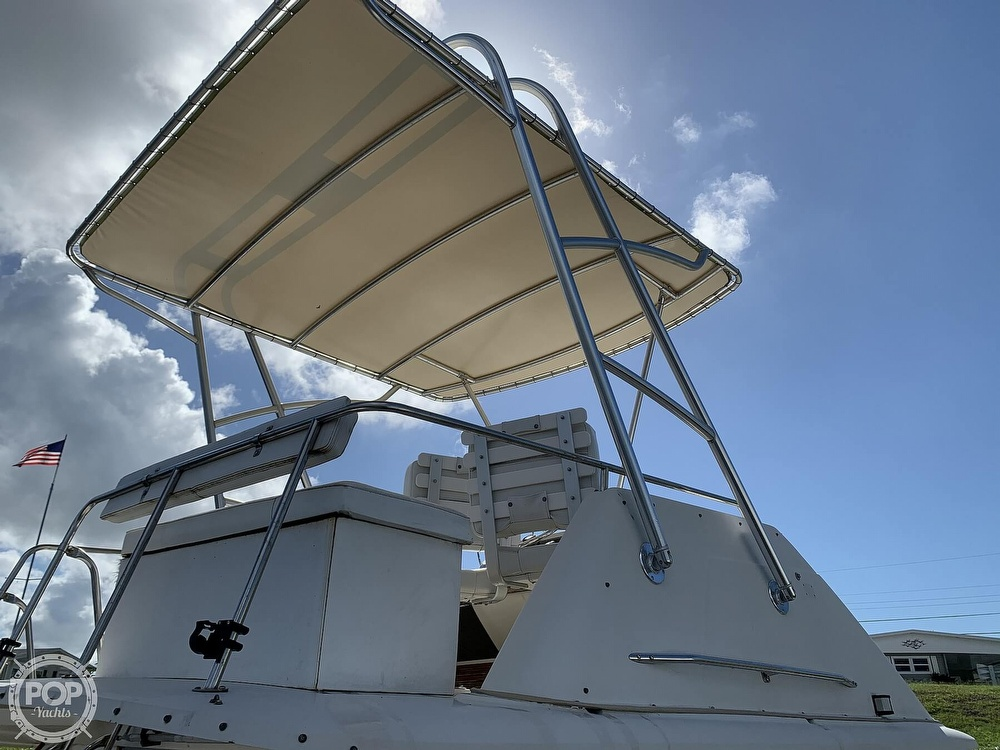 1986 Silverton boat for sale, model of the boat is 34 C & Image # 13 of 40