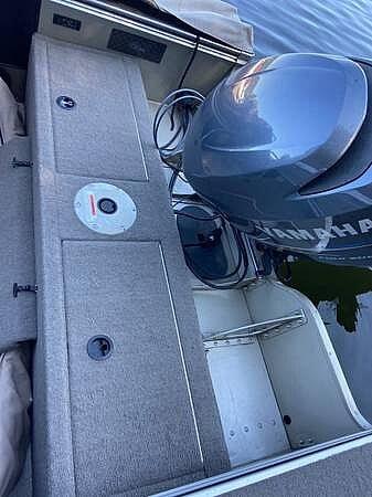 2010 G3 Boats boat for sale, model of the boat is V185 Angler & Image # 13 of 17