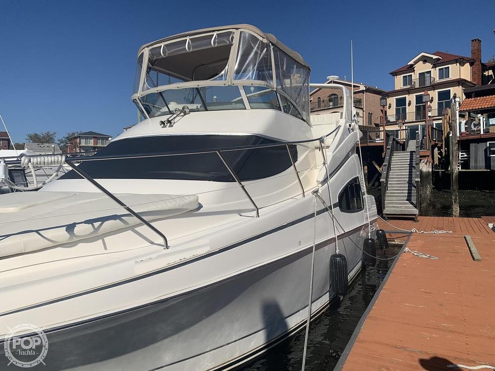 2002 Silverton boat for sale, model of the boat is 330 Sport bridge & Image # 5 of 40