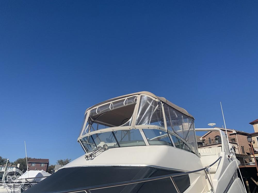 2002 Silverton boat for sale, model of the boat is 330 Sport bridge & Image # 11 of 40