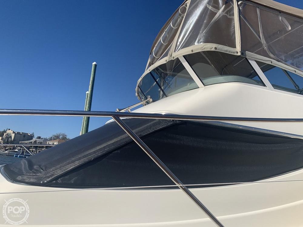 2002 Silverton boat for sale, model of the boat is 330 Sport bridge & Image # 17 of 40