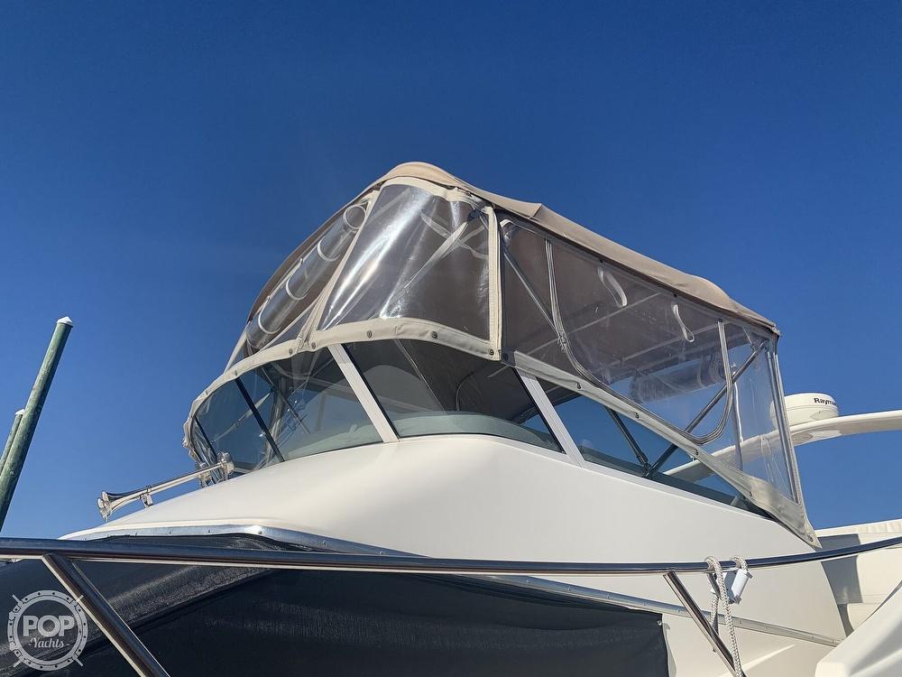 2002 Silverton boat for sale, model of the boat is 330 Sport bridge & Image # 18 of 40