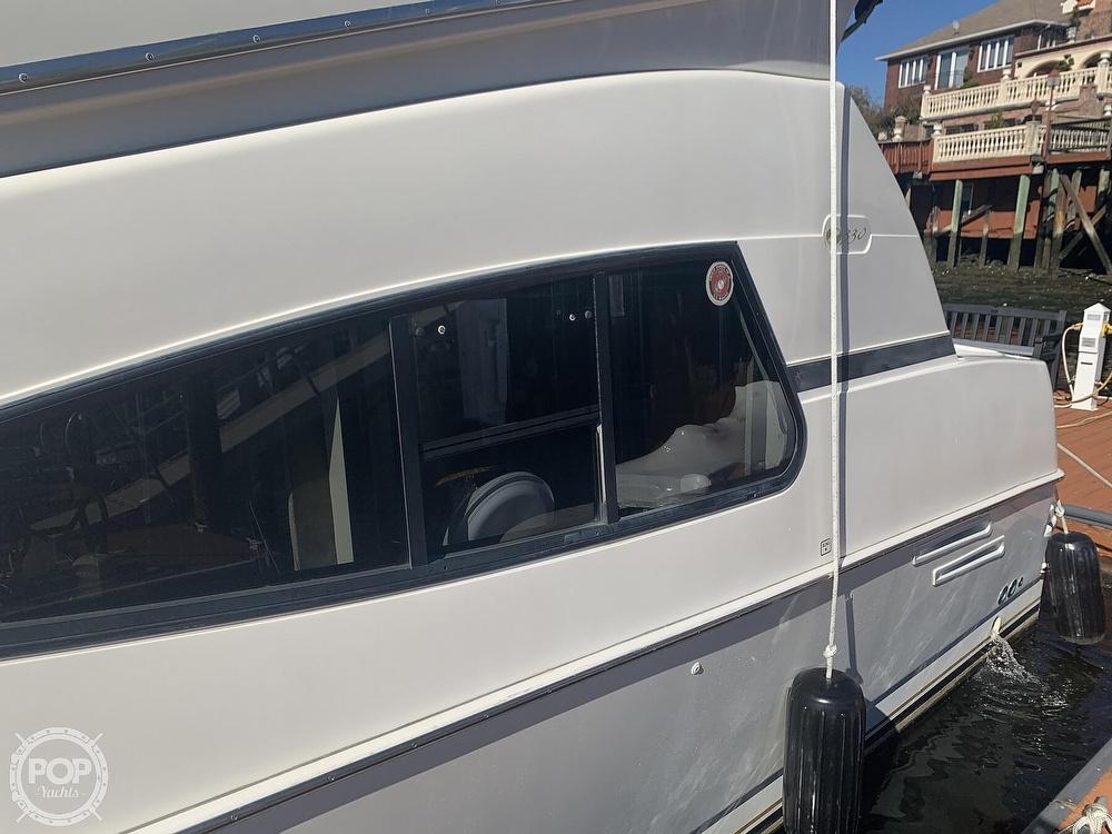 2002 Silverton boat for sale, model of the boat is 330 Sport bridge & Image # 21 of 40