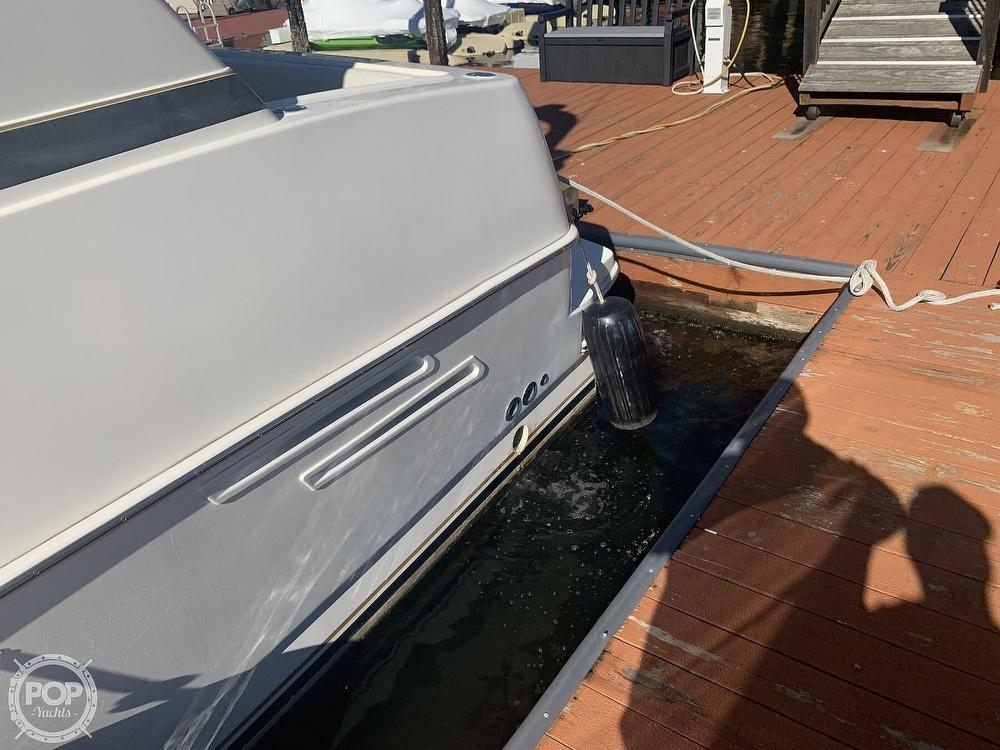 2002 Silverton boat for sale, model of the boat is 330 Sport bridge & Image # 23 of 40