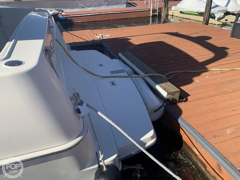 2002 Silverton boat for sale, model of the boat is 330 Sport bridge & Image # 27 of 40