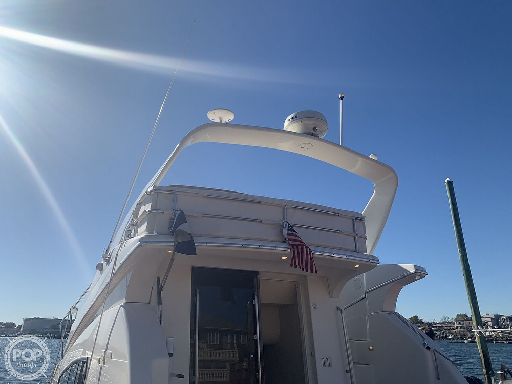 2002 Silverton boat for sale, model of the boat is 330 Sport bridge & Image # 28 of 40
