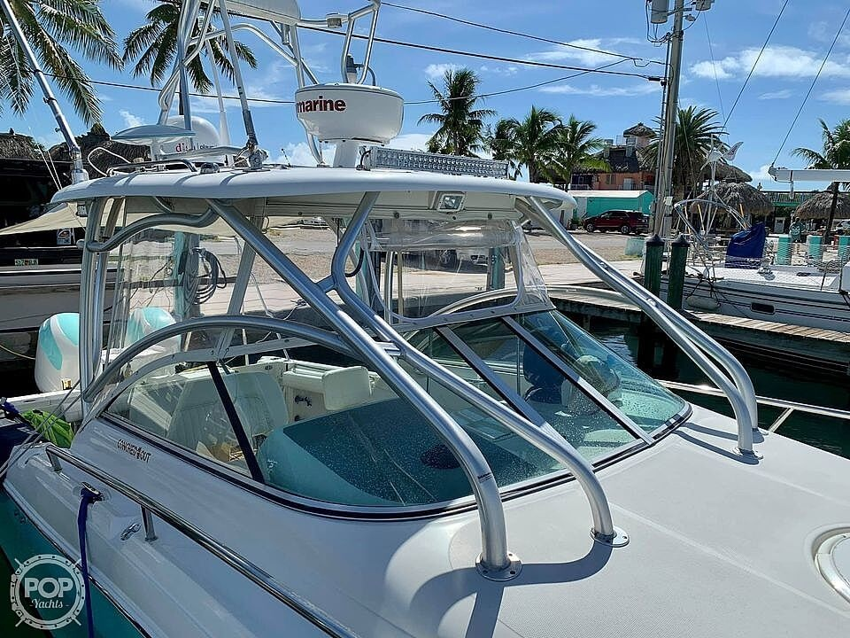 2005 Hydra-Sports boat for sale, model of the boat is vx25 & Image # 19 of 33