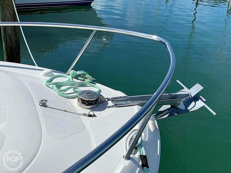 2005 Hydra-Sports boat for sale, model of the boat is vx25 & Image # 6 of 33