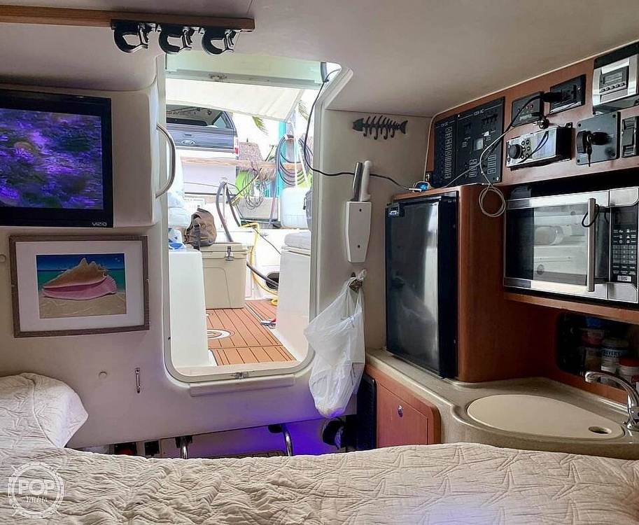 2005 Hydra-Sports boat for sale, model of the boat is vx25 & Image # 11 of 33