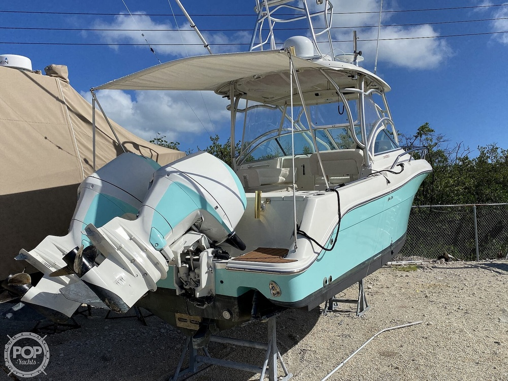 2005 Hydra-Sports boat for sale, model of the boat is vx25 & Image # 21 of 33