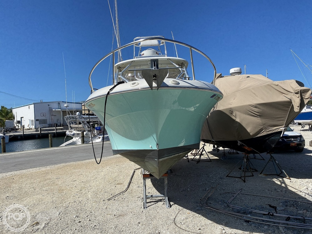 2005 Hydra-Sports boat for sale, model of the boat is vx25 & Image # 3 of 33