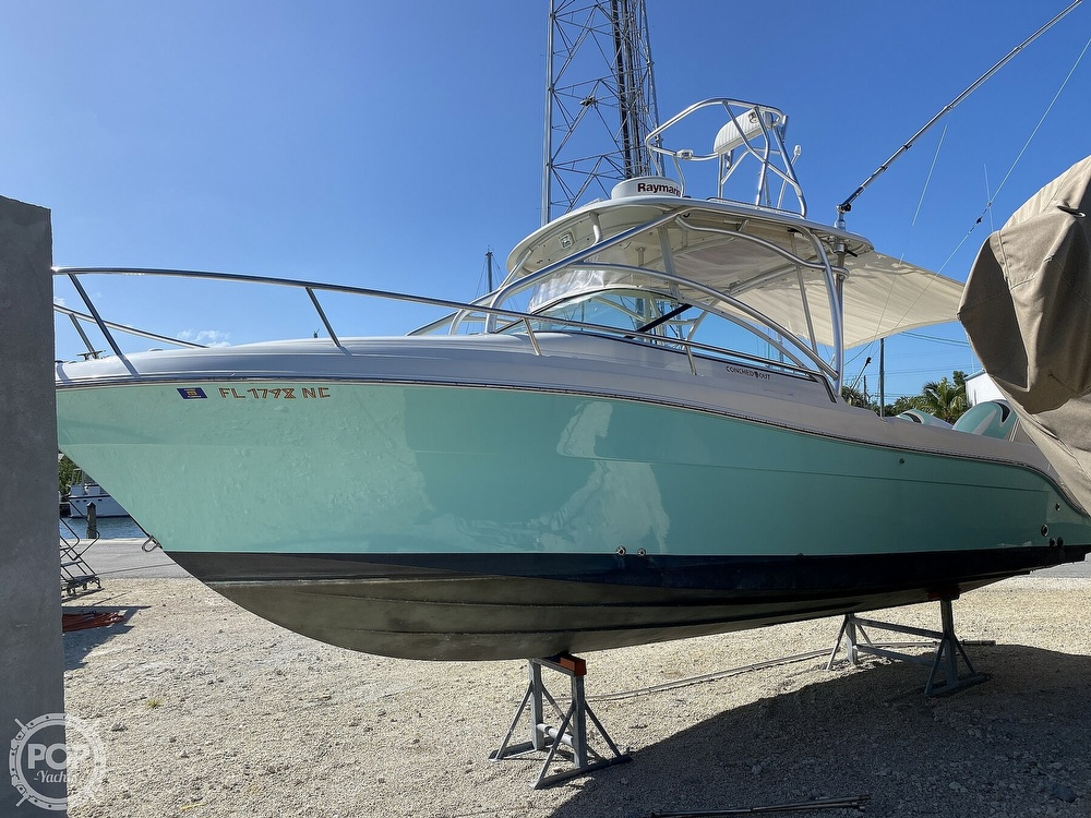 2005 Hydra-Sports boat for sale, model of the boat is vx25 & Image # 2 of 33