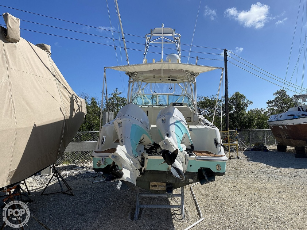 2005 Hydra-Sports boat for sale, model of the boat is vx25 & Image # 4 of 33