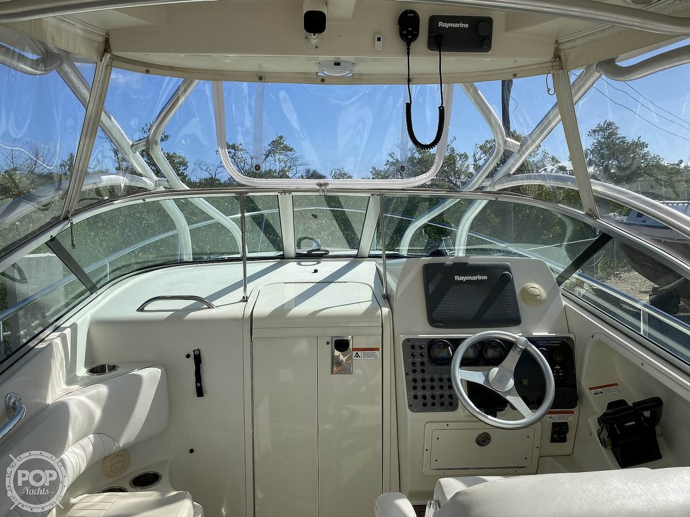 2005 Hydra-Sports boat for sale, model of the boat is vx25 & Image # 25 of 33