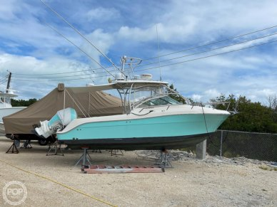 Hydra-Sports vx25, 25, for sale - $70,000