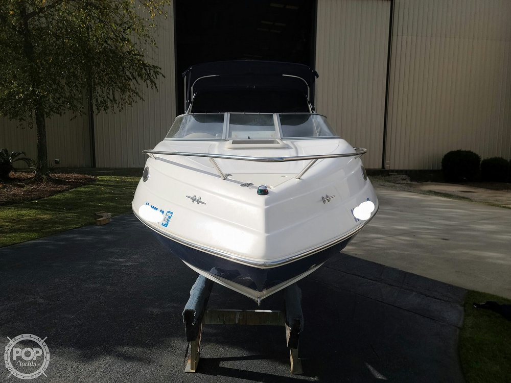 2003 Mariah boat for sale, model of the boat is SC 21 & Image # 15 of 40
