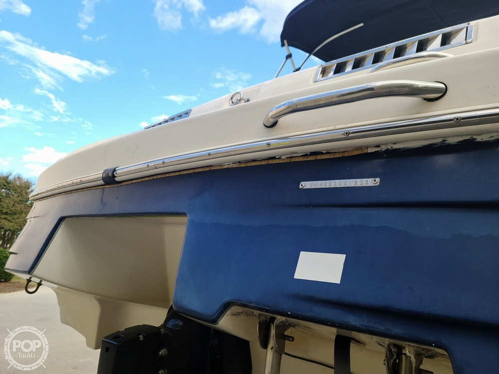 2003 Mariah boat for sale, model of the boat is SC 21 & Image # 21 of 40