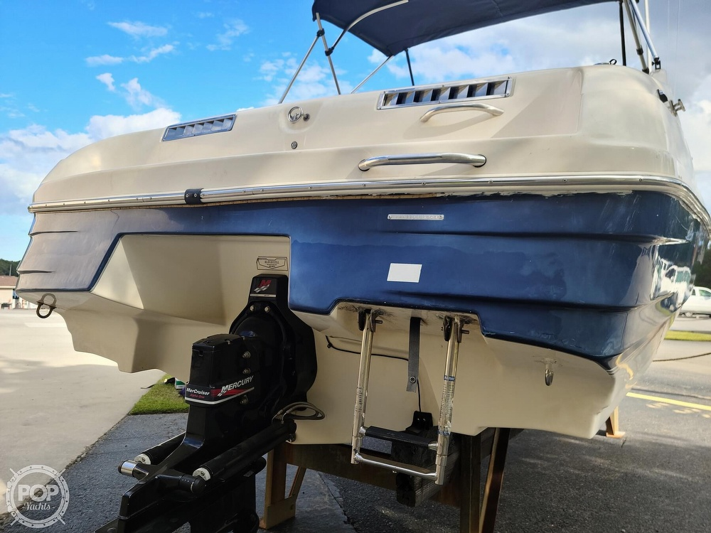 2003 Mariah boat for sale, model of the boat is SC 21 & Image # 33 of 40