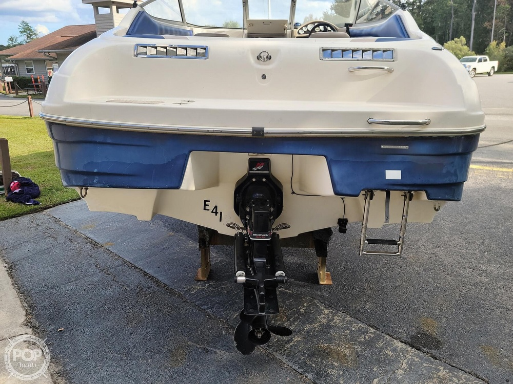2003 Mariah boat for sale, model of the boat is SC 21 & Image # 34 of 40