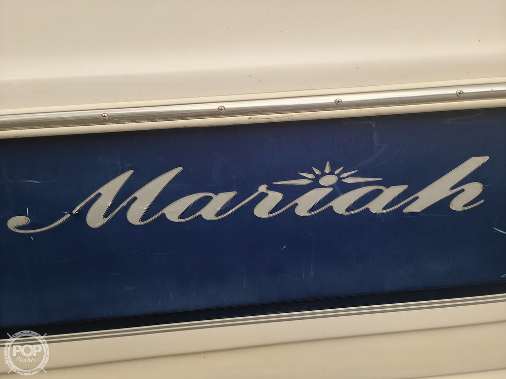 2003 Mariah boat for sale, model of the boat is SC 21 & Image # 38 of 40