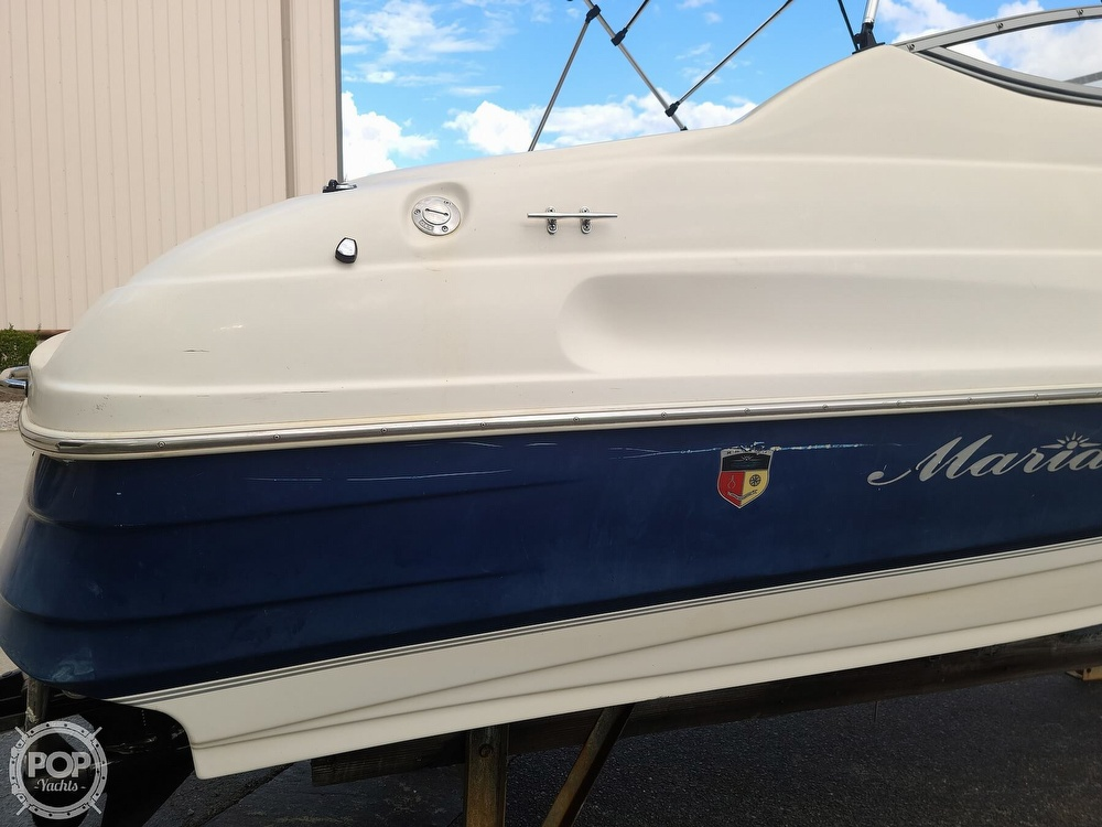 2003 Mariah boat for sale, model of the boat is SC 21 & Image # 40 of 40