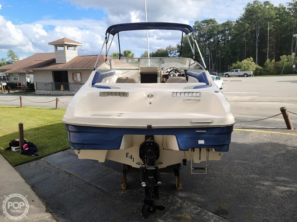 2003 Mariah boat for sale, model of the boat is SC 21 & Image # 5 of 40