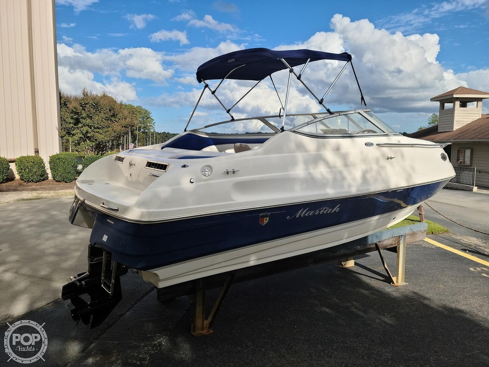 2003 Mariah boat for sale, model of the boat is SC 21 & Image # 7 of 40