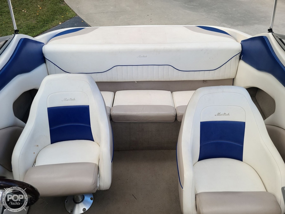 2003 Mariah boat for sale, model of the boat is SC 21 & Image # 4 of 40