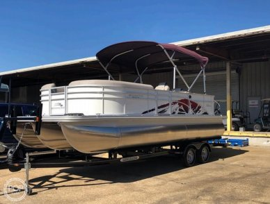 Bennington 22 SCWXP SPS, 22, for sale - $55,500