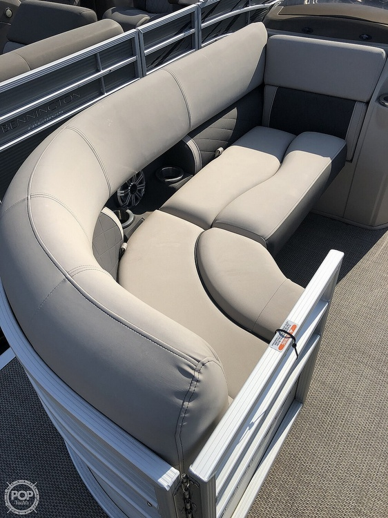 2019 Bennington boat for sale, model of the boat is SX 22 & Image # 29 of 40