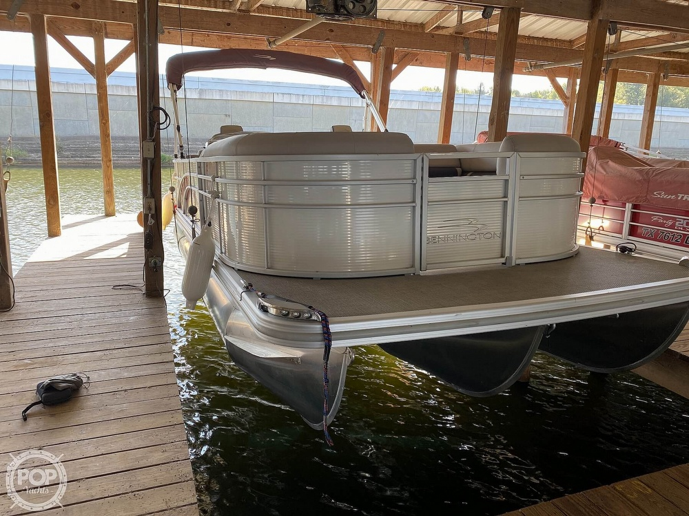 2019 Bennington boat for sale, model of the boat is SX 22 & Image # 6 of 40