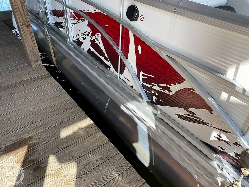 2019 Bennington boat for sale, model of the boat is SX 22 & Image # 18 of 40